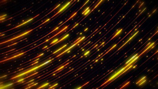 Fiber Optic Orange G