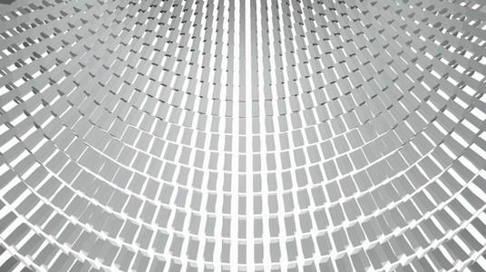 Radial Pattern