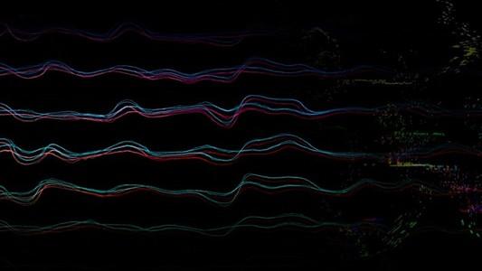 Rolling line pulse