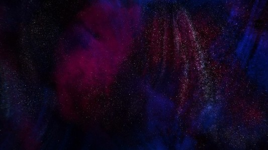 Mercury composite blue pink