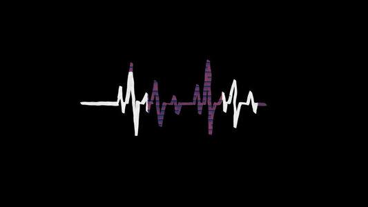 Heartbeat Glitch
