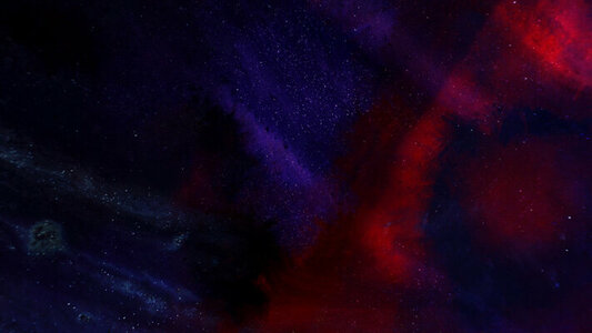 Mercury Composite Blue Red