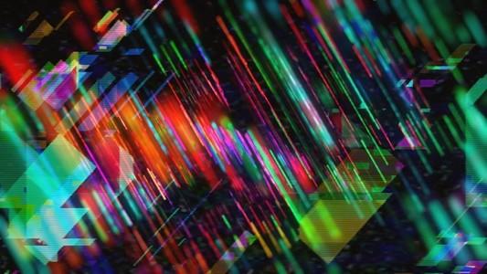 Rainbow Spaz