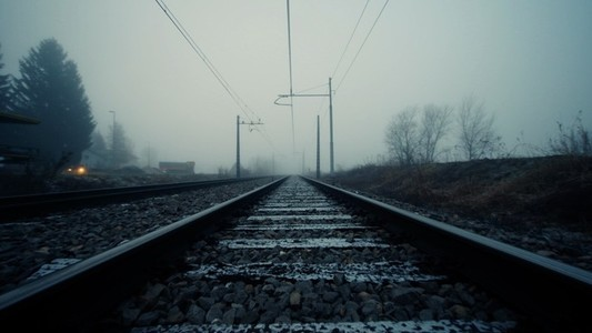 Nomad Train Tracks