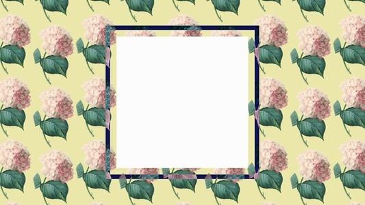 Vintage Botanicals 01