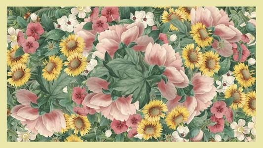 Vintage Botanicals 06