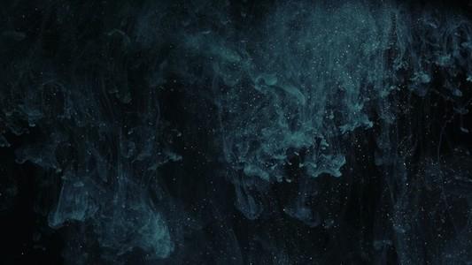 Neptune Teal Nebula