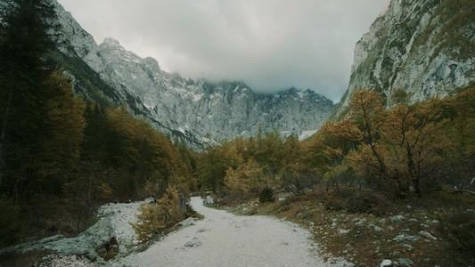 Wayfarer Hidden Valley