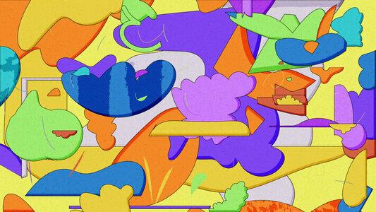 Farger Animation 07