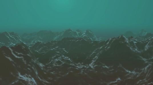 Ocean Waves 04
