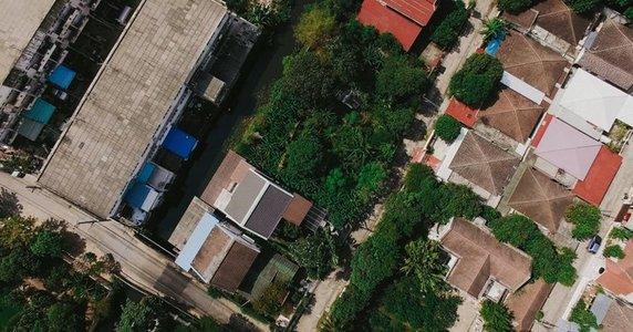 Bangkok Drone
