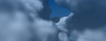 Cloud Fly Through 00