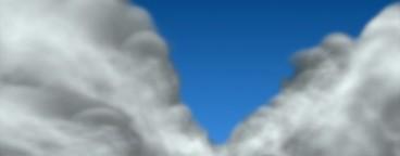 Cloud Fly Through 05