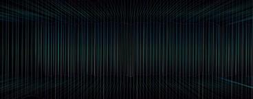 Rectangular Wireframe 03