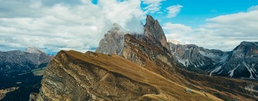 Seceda One Timelapse
