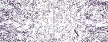 Abstract Linear Wireframe 13