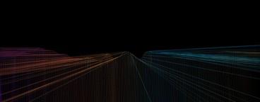Rectangular Wireframe 04