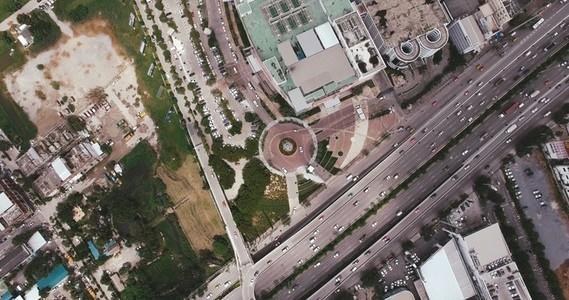 Roundabout Surveillance 2