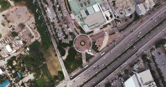Roundabout Surveillance