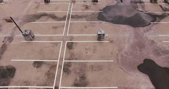 Parking Lot 02