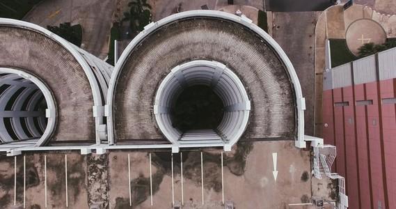 Tube Takeoff
