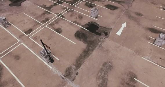 Parking Lot 01