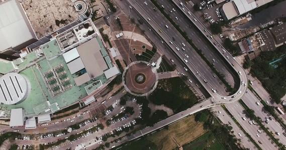 Roundabout Surveillance 3