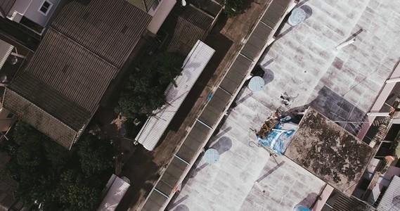 Bangkok Flyover