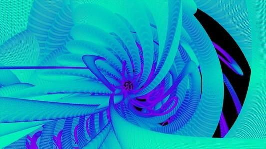 Spiral Array 01