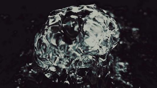 Slow Fluid 3