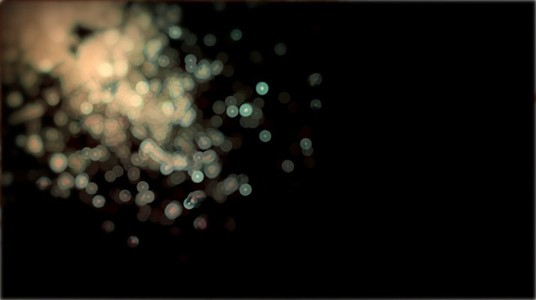 Liquid Particles 07