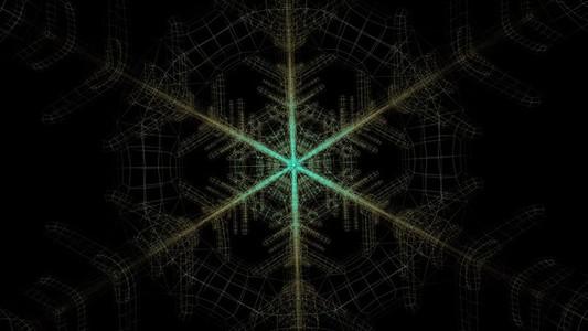 Snowflake 05