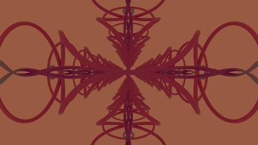 Twisting Lines 01