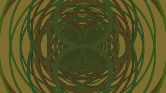 Twisting Lines 02