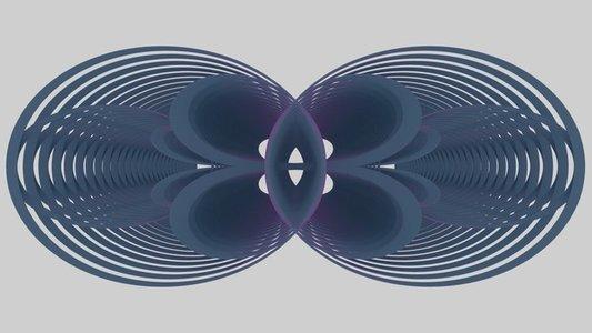 Twisting Lines 04