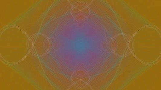 Twisting Lines 05