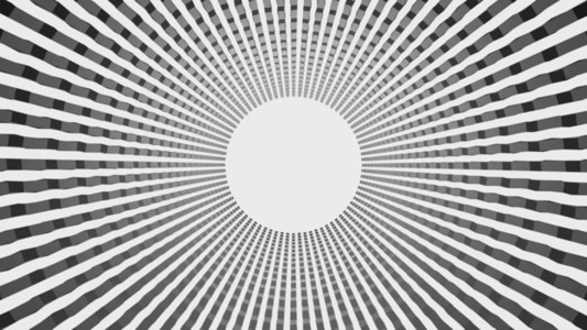 Radial Pattern 2017 C