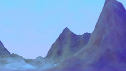 Mountains 03