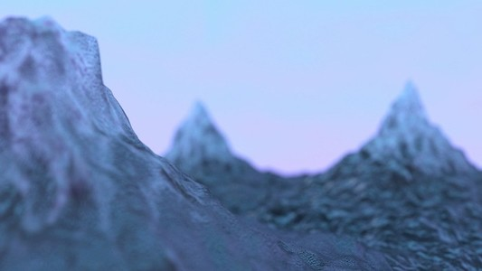 Mountains 02
