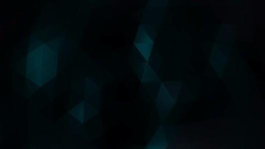 Noisey Trigons 01