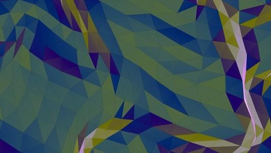 Noisey Trigons 06