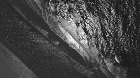 Dark Waves Aerial