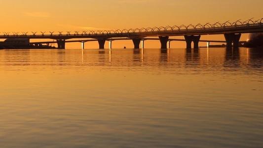 Bridges Across the Pond