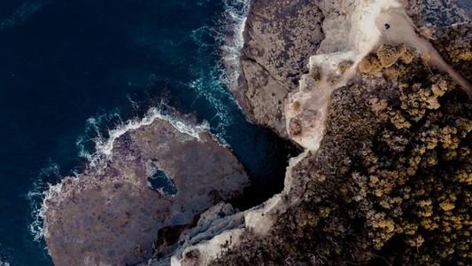 Tasmania via Drone 3