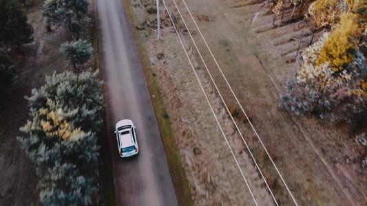 Tasmania via Drone 5